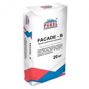 ШПАТЛЕВОЧНАЯ СМЕСЬ PEREL HC FACADE - B 0652