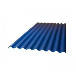 Лист Керамопласт синий 2000х900х4,5