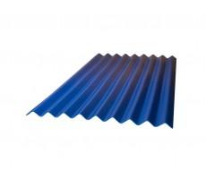 Лист тетон синий 1700х870х4,5