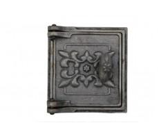 Дверца поддувальная ДП-1, 130х140 (Балезино)