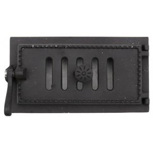 Дверца поддувальная ДПУ-3, краш. уплотн.