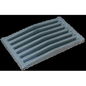 Решетка колосниковая Ш442-000; 205х350 мм; 6,6 кг
