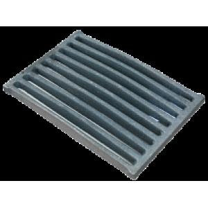 Решетка колосниковая Ш446-000; 260х380 мм; 5,1 кг