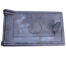 Полудверка ПДТ-11 Ш99-100; 270х160х74 мм; 3,7 кг